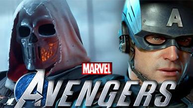 漫威复仇者联盟/Marvel's Avengers插图