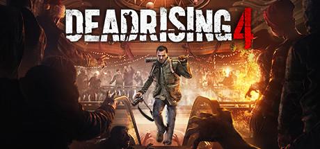 丧尸围城4/Dead Rising 4插图